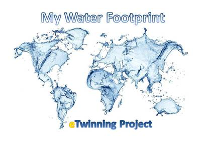 my water footprint logo